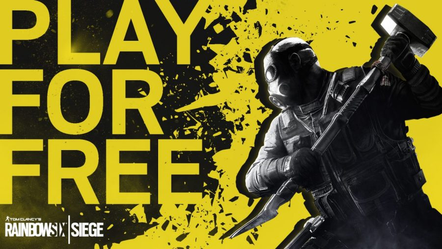Ubisoft is letting you play Siege Free for a week on all platforms