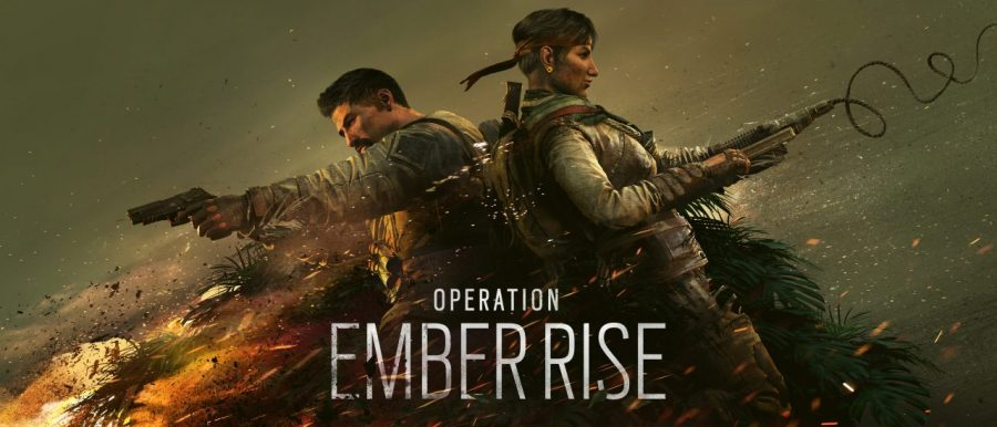 Hands-on with Rainbow Six Siege Operation Ember Rise