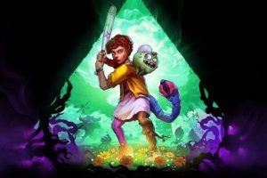 RAD Review – More Mutant then LeBron