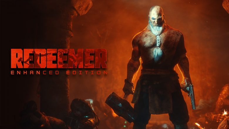 Redeemer: Enhanced Edition Review – Wickless