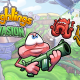 Doughlings Invasion Review – Familiar Recipe