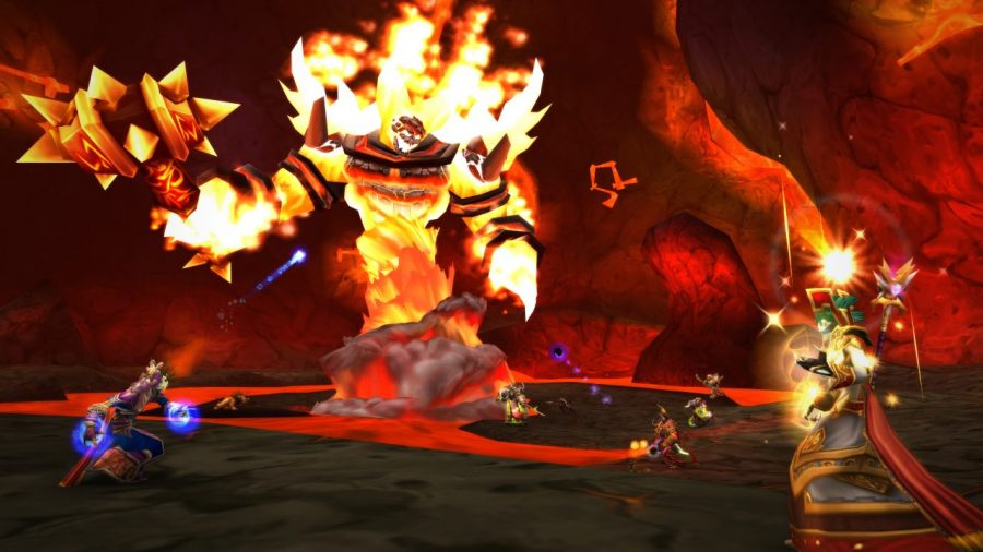 World Of Warcraft Classic Review - For the HORDE, Obvs