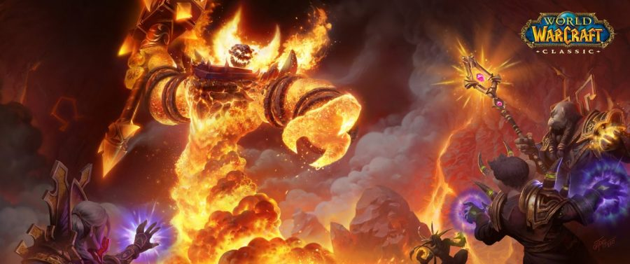 World of Warcraft Classic –  Second/First Impressions