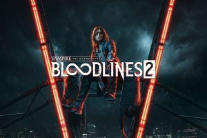 Meet another of Vampire: The Masquerade Bloodlines 2 factions; The Camarilla