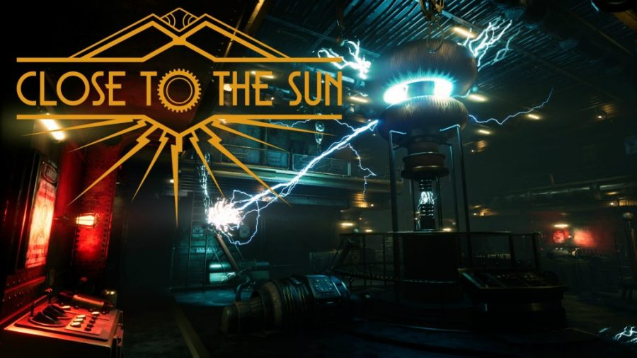 Close to the Sun is coming to Switch in 2019, check out some screenshots