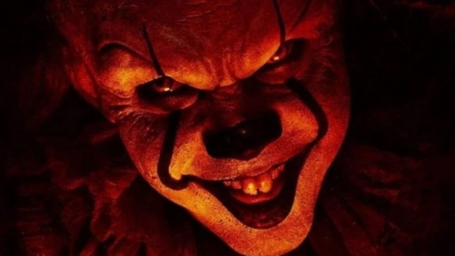 IT Chapter Two is in cinemas this week