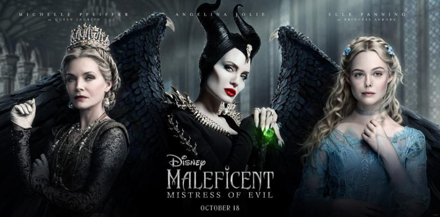 Maleficent: Mistress of Evil Review – Heading for a Wedding