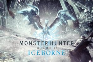 Capcom confirms Monster Hunter World: Iceborne beta for console