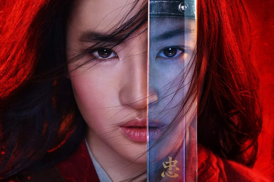 The live-action Mulan trailer shows how different it is from the animated film