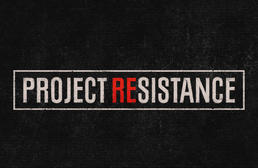 Project Resistance is Capcom's next Resident Evil game, may be a new Outbreak