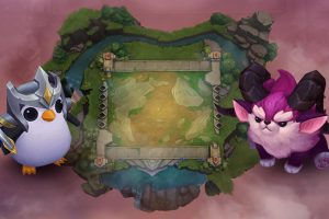 Have you played Teamfight Tactics yet?