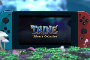 Trine Ultimate Collection is also coming to Switch