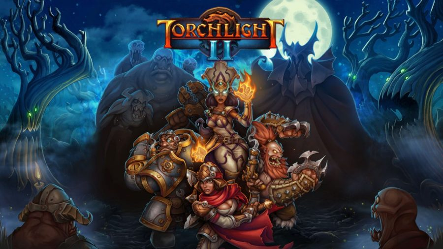 Torchlight 2 (Switch) Review – Burnt Out