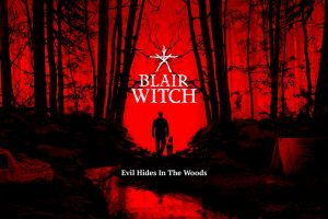 Blair Witch hits retail in Australia on January 31