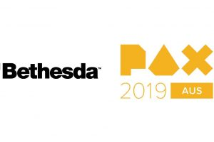 Get ready to Rip and Tear PAX Aus a new one with Bethesda