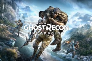 Ghost Recon Breakpoint Review – Ugly is our job, son