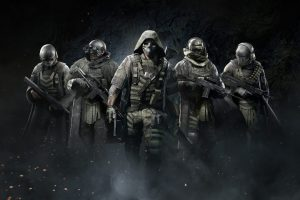 Ghost Recon: Breakpoint includes a loot system and power level