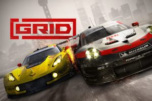 Codemasters is focusing on player choice with the latest GRID trailer