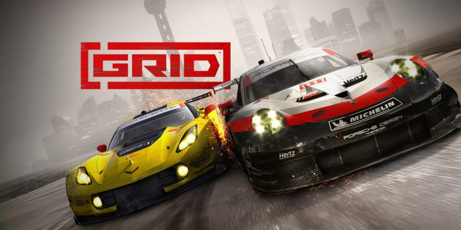 GRID Review – Pedal to the Metal