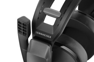 Sennheiser GSP 670 Review – For the Audiophiles