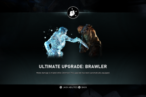 How to unlock Jack's Brawler Ultimate Upgrade in Gears 5