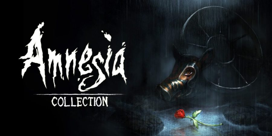 Amnesia Collection Review (Switch) – Fading Memories