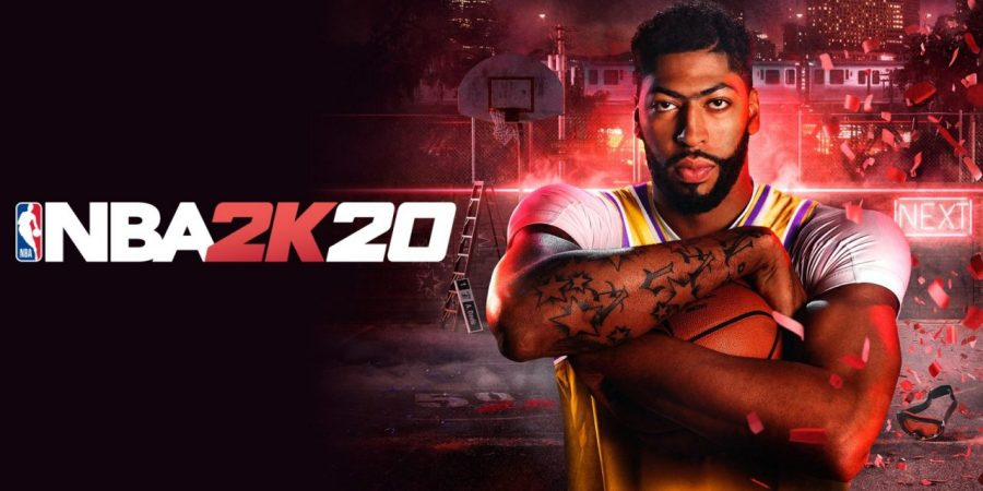 NBA 2K20 Review – This ain't what Michael Jordan died for