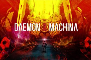 Daemon X Machina Review in Progress – Heavy Metal