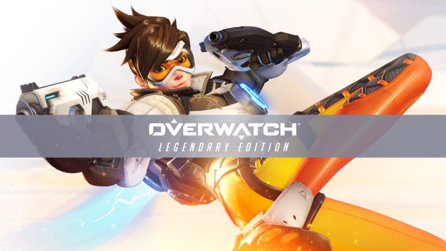 Overwatch Legendary Edition launching for Switch in October