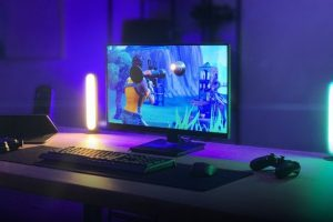 Philips Hue Play brings RGB lighting for gamers and everyone else