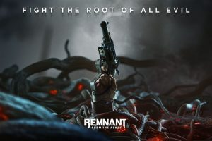 Remnant: From the Ashes Review – Decisions, Decisions