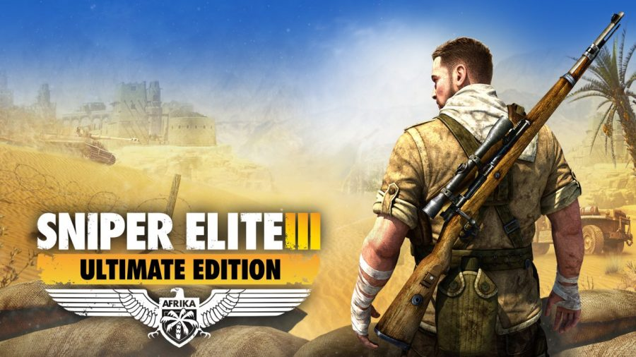 Sniper Elite 3 (Switch) Review – X-Rayed Carnage