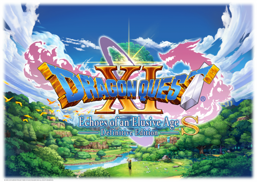 Dragon Quest XI (Switch) Review – At It Again and then some
