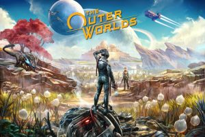 The Outer Worlds Preview – Living Your Best Life