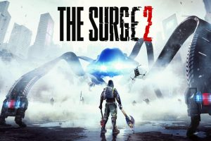 The Surge 2 Review – Welcome to Jericho City