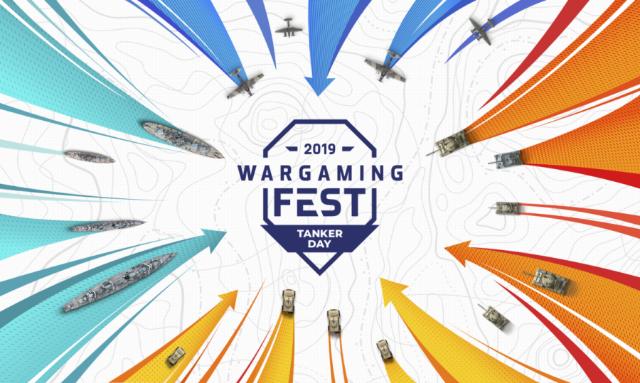 The Offspring are playing at Wargaming Fest: Tanker Day next week