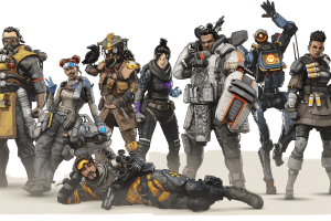 The Apex Legends Preseason Invitational kicks off tomorrow