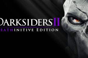 Darksiders 2 Deathinitive Edition heads to Switch this month