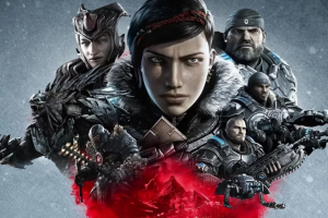 Gears 5 Review – Changing Gears