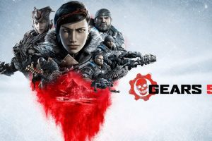 How Many Chapters are in Gears 5?
