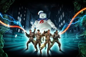 Ghostbusters: The Video Game Remastered is coming next month
