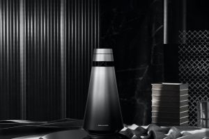 Meet the $2750 Bang & Olufsen Beosound 1 New York Edition