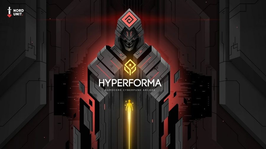 Hyperforma (Switch) Review—I, Hacker