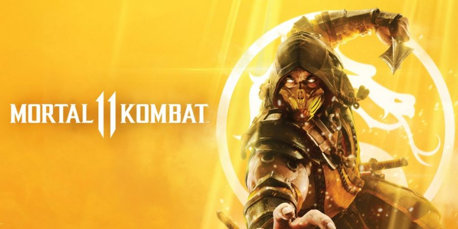 Production has started on the new Mortal Kombat movie