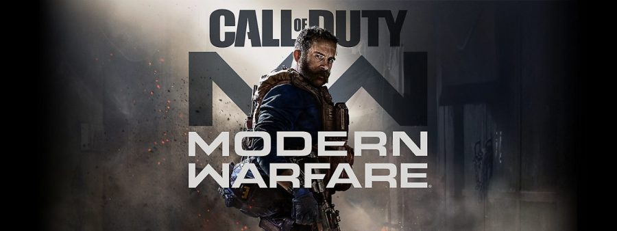 Call of Duty: Modern Warfare open beta begins this week on PS4; get all the details
