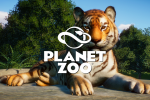 Hands-on with Planet Zoo