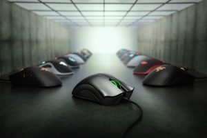 The Razer Deathadder has sold over 10 million units
