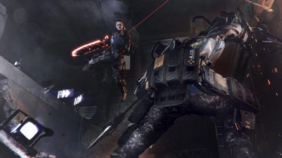 The Surge 2 wants you to get ready for launch with a look at its story