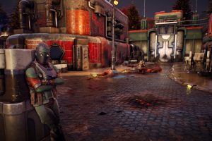 Your Character in The Outer Worlds can develop flaws that affect the game