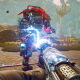 Workbenches let you mod, upgrade and repair your weapons and armour in The Outer Worlds